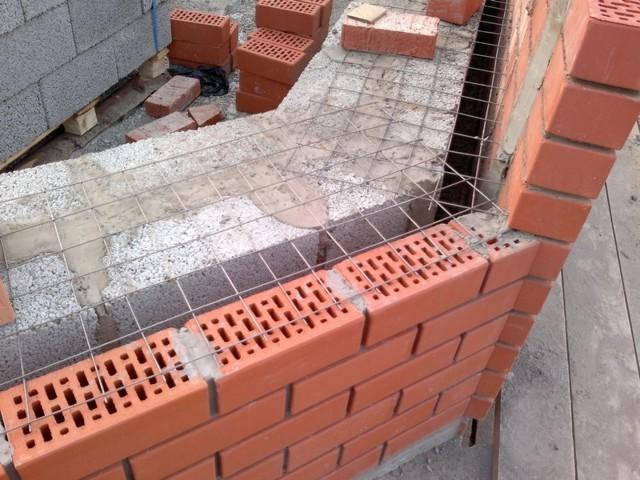 Утепление кирпичных стен: варианты, материалы