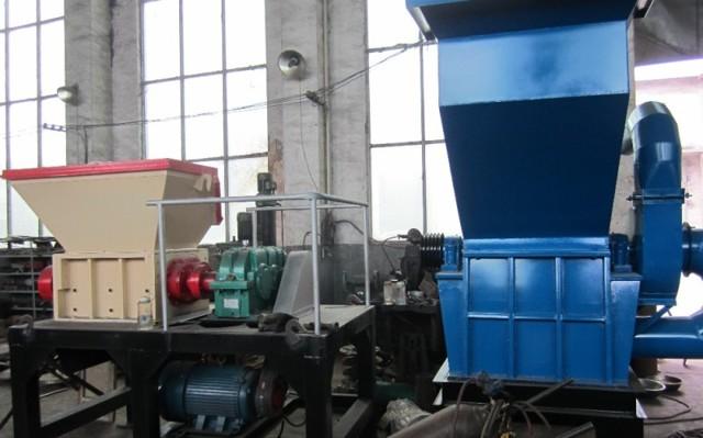Оборудование для производства кирпича: прессы, станки