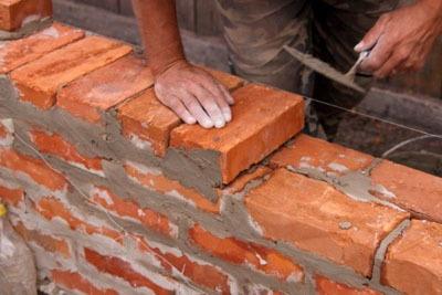 Проекты бань из кирпича: виды, этапы строительства