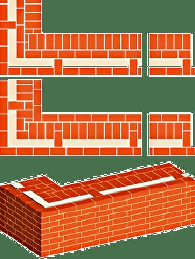 Проем в кирпичной стене: как вырезать, отделка, виды