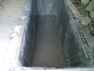 Как выложить яму в гараже из кирпича: этапы работы