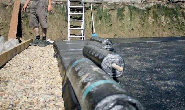 Погреб из кирпича: кладка, гидроизоляция, виды