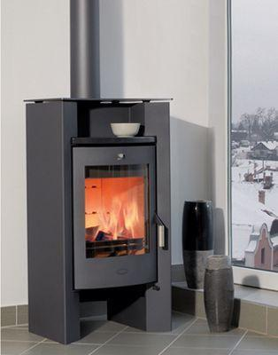 Отопление в доме из кирпича: воздушное, радиаторное