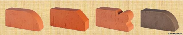 Кирпич Лоде: характеристики, плюсы и минусы, виды