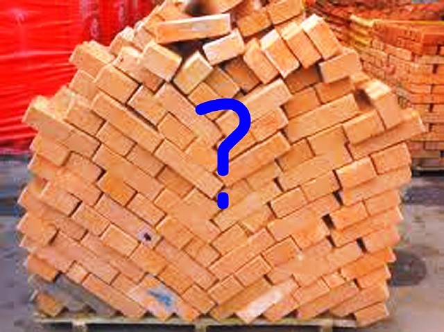 Пережженный кирпич: можно ли использовать для строительства дома
