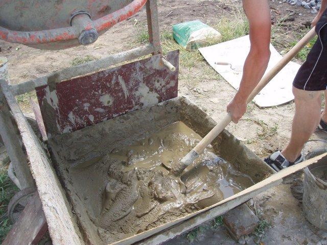 Затирка швов кирпичной кладки: инструменты, материалы