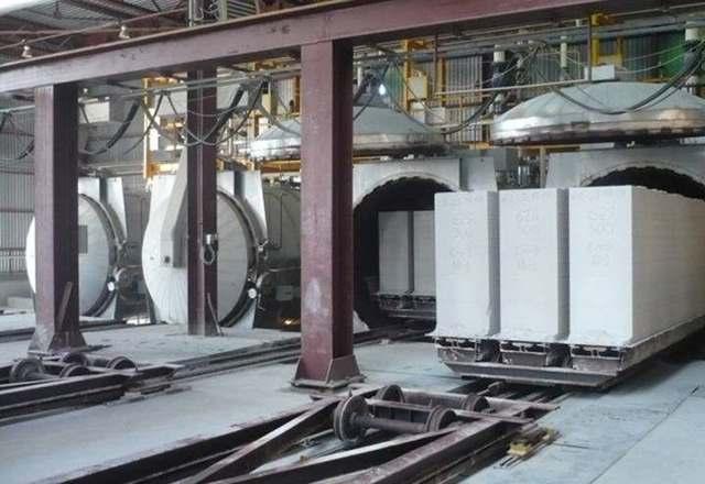 Газосиликатный кирпич: размеры, характеристики