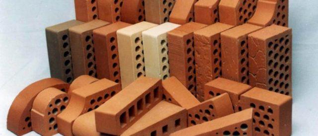 Керамический кирпич: плюсы и минусы, виды, как выбрать