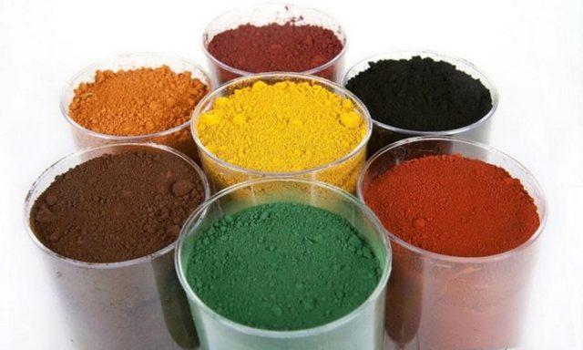Кладочная смесь для кирпича: цветная, жаростойкая, гипсовая