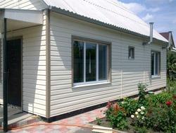 Утепление кирпичного дома снаружи: минватой, пенопластом, пенополистиролом
