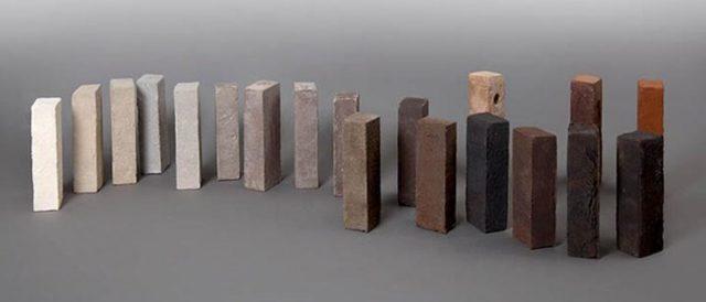 Бельгийский кирпич: кладка, где используется, плюсы