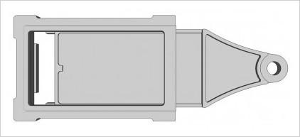 Поворотная заслонка для дымохода: установка, для чего нужна