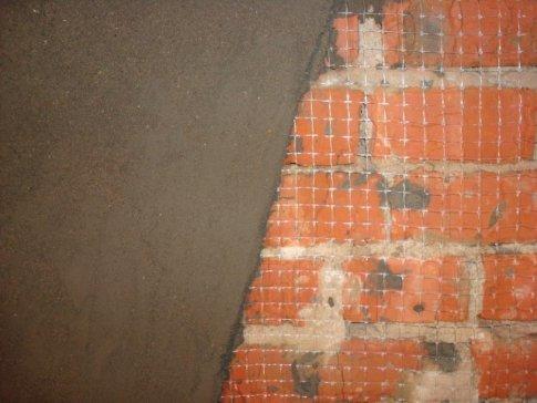Толщина штукатурки по кирпичу: внешняя и внутренняя отделка