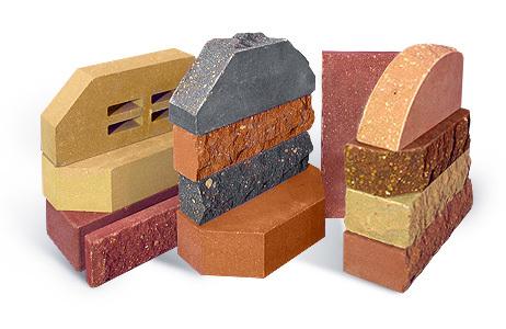 Вес кирпича и сколько брикетов содержит один кубометр?