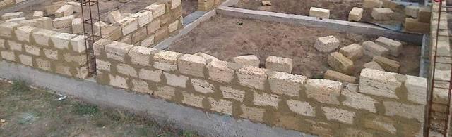 Сколько кирпичей в 1м2: размеры камня, расчет
