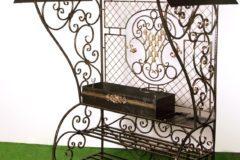 Шашлычница из кирпича: выбор материала, строительство