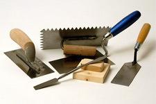 Лицевая кладка: технология, необходимые инструменты