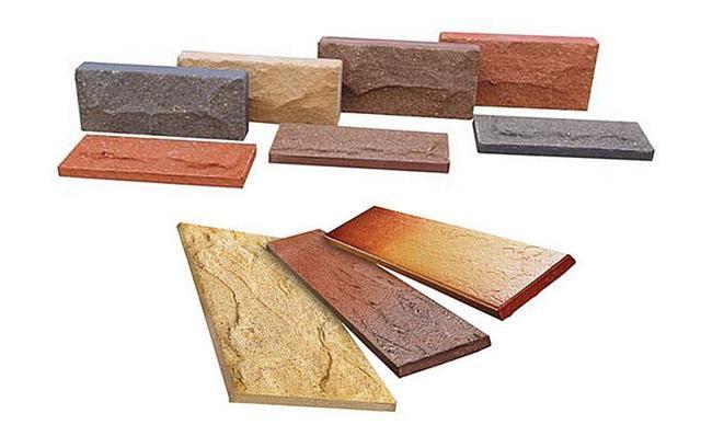 Фасадная плитка под кирпич: виды, предназначение, укладка