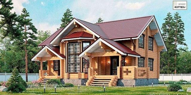 Срок службы кирпичного дома и как его можно увеличить?