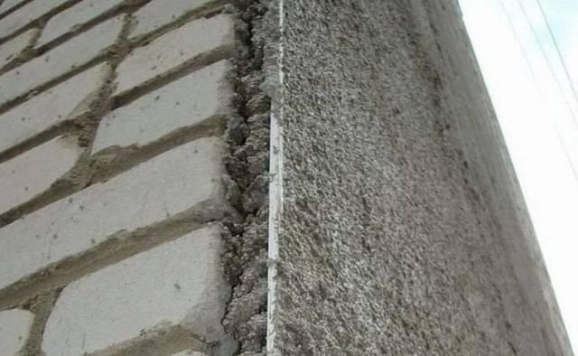 Кирпичные стены: методы кладки, облицовка, утепление