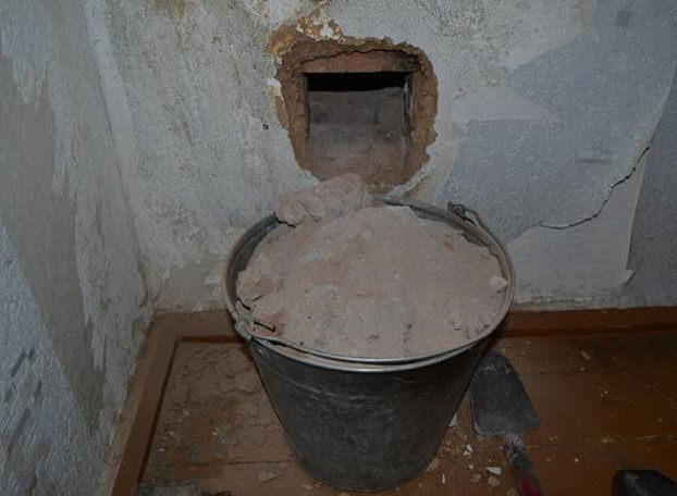 Почему дымит кирпичная печь: износ, погодные условия