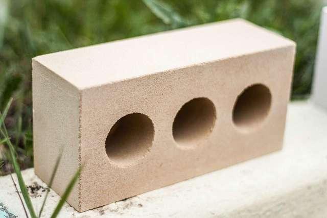 Размер силикатного кирпича и свойства силикатов