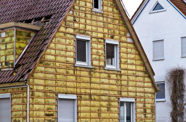 Точка росы в кирпичном доме: зачем рассчитывается