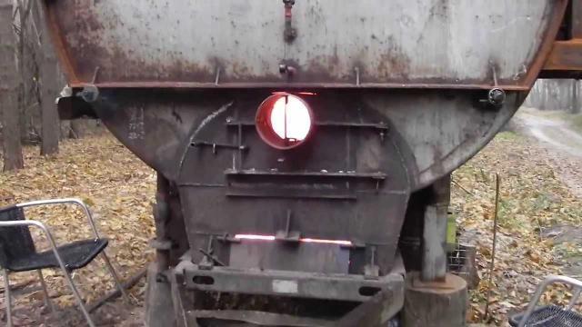 Пиролизная печь из кирпича: материалы, недостатки