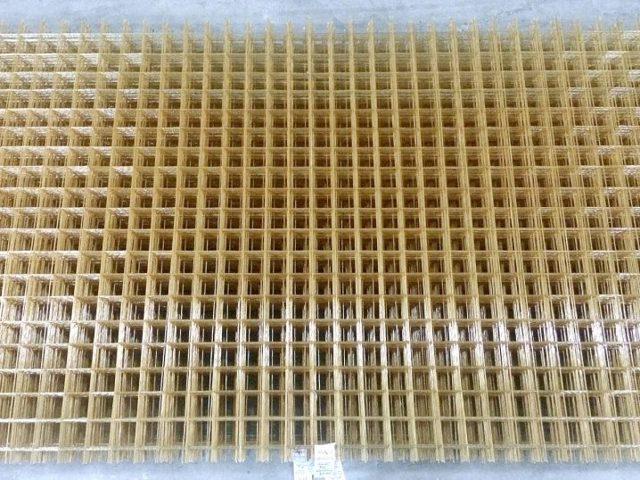 Кладочная сетка для кирпича: как использовать