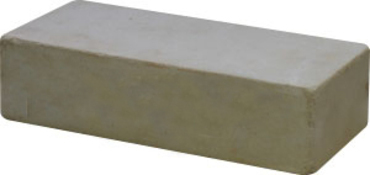 Щелевой кирпич: размеры, кладка, характеристика