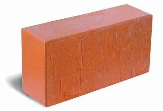 Плотность кирпича: силикатного, полнотелого, керамического