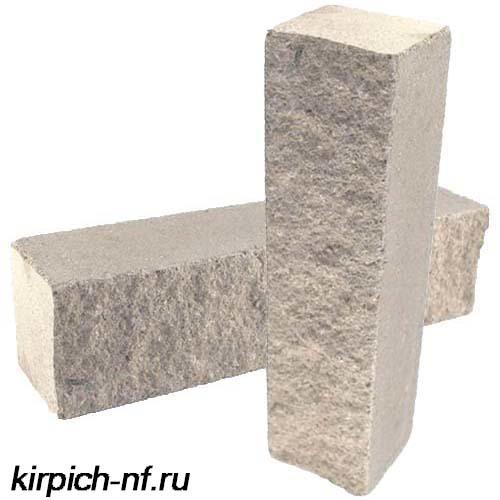 Серый кирпич: керамический, гиперпрессованный