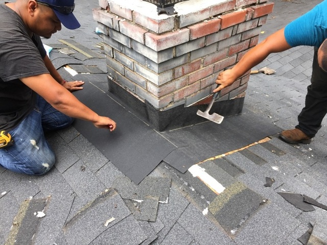 Отделка дымохода: материалы, последовательность работ