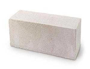 Вес силикатного кирпича и область его применения?